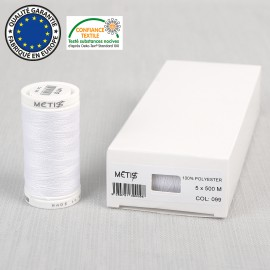 Polyester Thread 500M