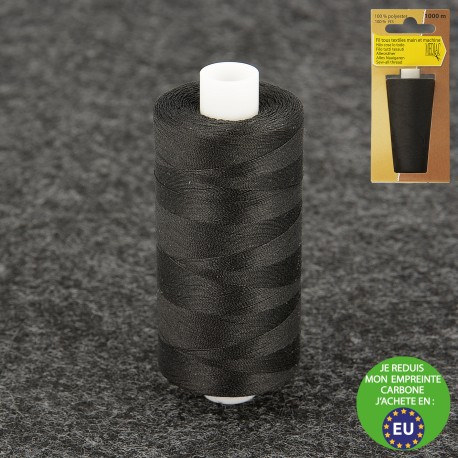 Polyester thread 1000m