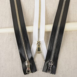 Coated zip CE