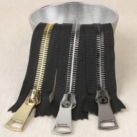 Fashion zipper XL