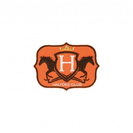 M Patch Halford Club