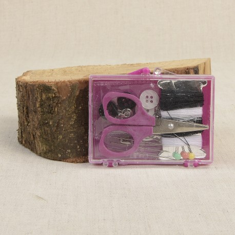 first aid sewing kit