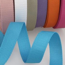 Polyester Gurtband