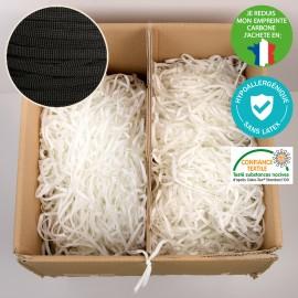gummiband ohne Latex hypoallergen