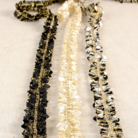 Dress Trimming Chain