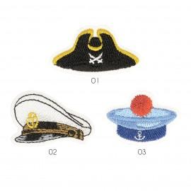 S Applicazione Berretto da marinaio