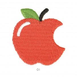 S Patch Apple