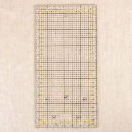 Quilting Ruler 15x30cm
