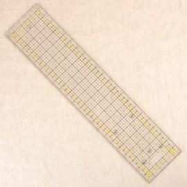 Quilting Ruler 10x45cm