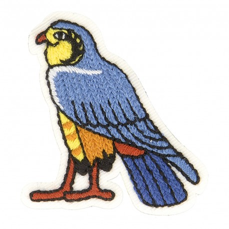 M Patch Egyptian animals