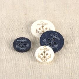 Anchor buttons