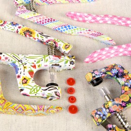 Customized Universal Lock ing Pliers For Plastic