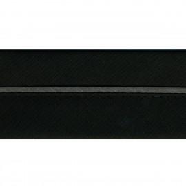 Bundflicken 50mm Geschlossen m/ Schrägband