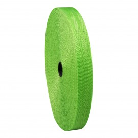 Polypropylene webbing25mm